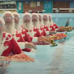 Thumbnail-Photo: The most inspired Christmas commercials 2020...