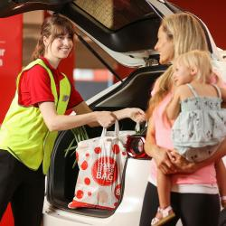 Thumbnail-Photo: Rapid click & collect service in Australia