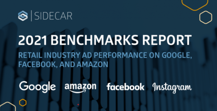 Written sign: 2021 Benchmarks Report