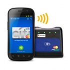 "Thumbnail-Photo: ""Mobile money"" instead of cash"