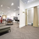 Photo: Expert tips: the best flooring options for your retail store...