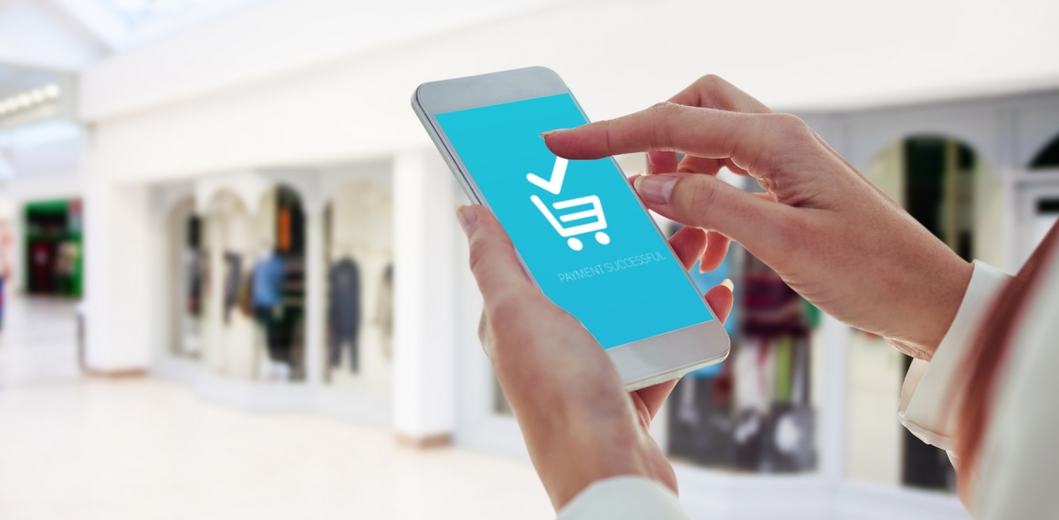 Photo: Study finds mobile investments pay off in evolving retail landscape...