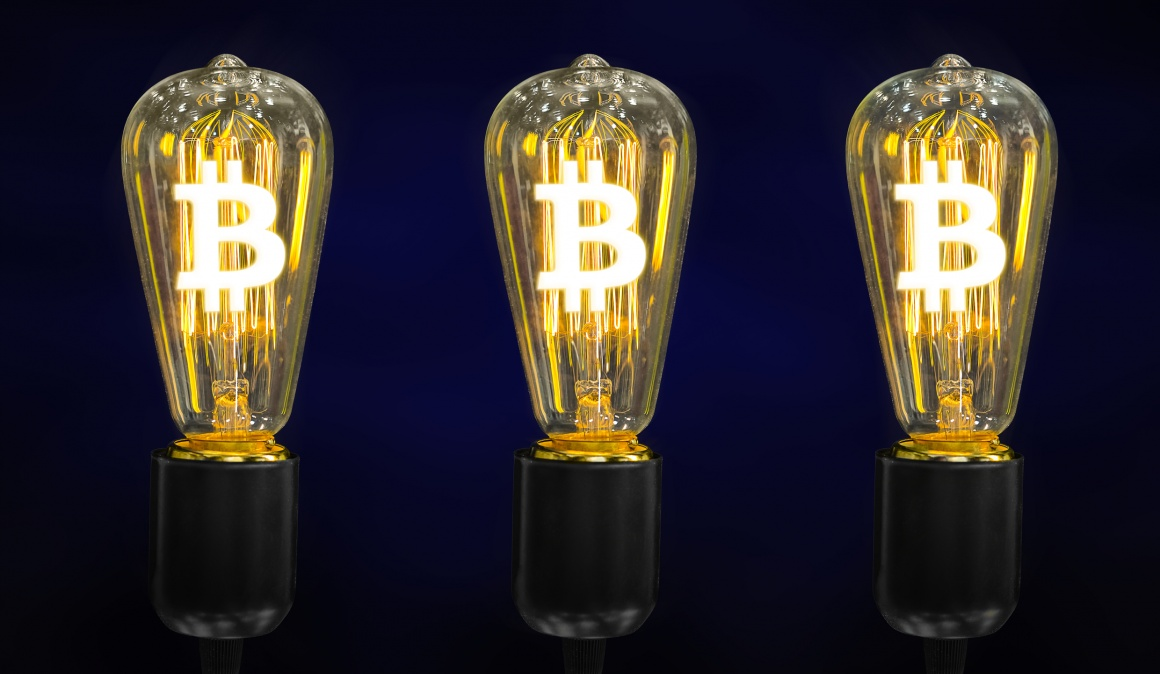 Is Bitcoin the bright idea that will solve all retail problems?...