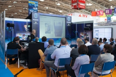 Photo: European Sign Expo announces packed programme of feature content...