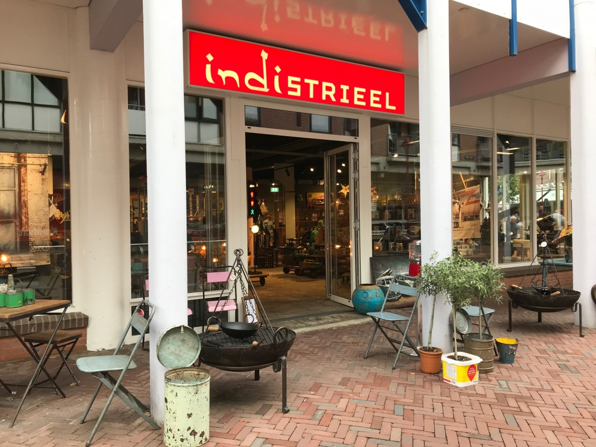 Store Indistrieel