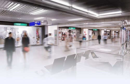 Over the coming months, Frankfurt Airport is set to be on the cutting edge of...